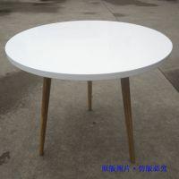 深圳扬韬餐厅家具厂家定做咖啡厅餐桌椅 欢迎预定