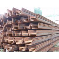 昆明钢板桩价格SY295 钢板桩规格齐全批发优惠行情 15812137463