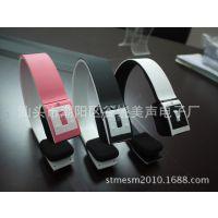 厂家直销 2014款 蓝牙耳机 头戴式蓝牙耳机 潮
