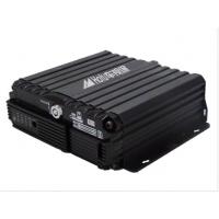 【部标机】HT-6605B 3G型SD卡车载录像机