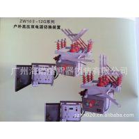 ZW10-12/T630真空断路器(不锈钢,电动