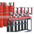供应70L七氟丙烷 大空间智能灭火装置 气体灭火设备 灭火设备