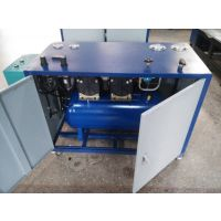 压缩空气增压系统  GPV02/05增压系统  8bar---40bar压力设备