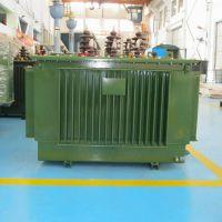 供应三相10~35Kv配电变压器S11系列油浸式电力变压器