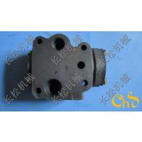 推土机配件 SD32变速箱润滑阀 螺母螺栓各种配件