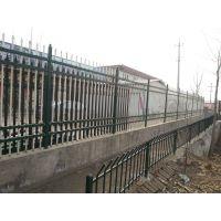 小区锌钢护栏网、样式好看、价格优惠、质量好
