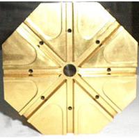 提供昆山导线轮镀钛加工,氮碳化钛耐磨涂层,模具配件真空镀钛