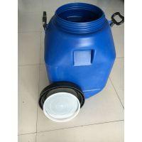 山东50升塑料桶厂家 50L塑料桶一票制报价及生产厂家