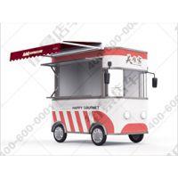 品牌餐车、厂家直销,买餐车就到山东高泽实业