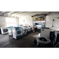 石家庄低价出售二手鸿尔100公斤水洗机 二手鸿尔100公斤烘干机