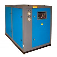 鸿宇公司HYS50工业冷水机工艺冷却机