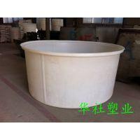 汝州1000L腌制用塑料圆桶 PE原料