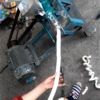 五谷杂粮多功能食品膨化机 大米七用麻花膨化机 振德生产