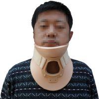 厂家供应颈托 颈椎牵引器 现货供应高分子颈托 辅助治疗颈椎关节
