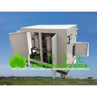 电厂专用滤油机聚结脱水滤油机HCP100A-380-50KC聚结分离式滤油机
