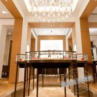 广州珠宝展柜制作哪家能帮忙提升产品价值