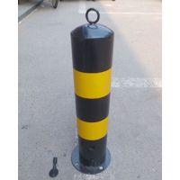 供应隔离柱、黑黄立柱、挡车立柱、可移动立柱、带锁黑黄立柱批发