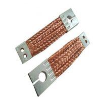 金戈电气铜软连接 铜带软连接专业定制生产