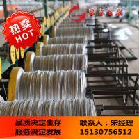 河北任丘国志生产1.6mm-6mm镀锌铁丝,铁丝、黄铁丝、通讯铁丝规格齐全