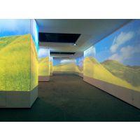 西安地面投影互动厂家,西安墙面投影互动,西安地面投影互动系统