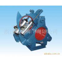 供应F643X系列气动盲板阀,眼睛阀,煤气阀,插板阀,螺旋闸门