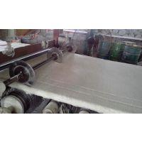 1260标准陶瓷纤维甩丝毯*耐火保温棉*硅酸铝陶瓷纤维毯