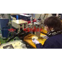 长三角厂家直销8公斤热熔胶机 车灯涂胶机