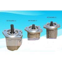 供应泰力CBT-F423ALK-13齿轮泵(叉车泵)