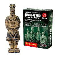 秦始皇兵马俑-大号 DIY益智玩具 儿童智力玩具 新爆品 将军俑