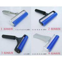 硅胶粘尘滚筒除尘滚筒可定制各种粘性和尺寸
