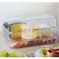 厂家直销冷菜盒@冷菜盒生产厂家︱食物存放盒,礼品保鲜盒