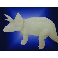 TPR玩具料丨TPR透明玩具材料丨TPR公仔玩具料
