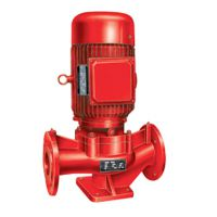 22KW消防泵型号XBD6/25-100-250B XBD6/30-22KW室外消火栓泵