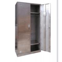 304不锈钢更衣柜定制厂家思瑞