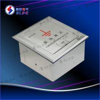 供应 SL TS H1防雷测试盒/箱,深雷电气接地测试盒,防雷指示盒,SL TS H1