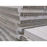 供应厂家直销优质pvc格栅管价格