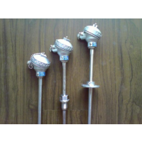 商华供应阳极焙烧炉专用火道热电偶GH3039材质SKN-1150