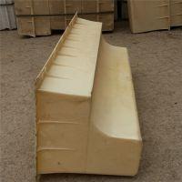 保定玉通全新路缘石塑料模具翻边设计 经济耐用 适用