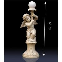 天和雕塑 玻璃钢西方小孩雕塑西方现代雕塑室内摆件