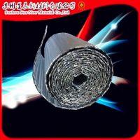厂家直销 房顶、厂房、大棚 选择防紫外线防辐射隔热 铝箔气泡材料
