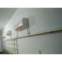 河北冬季家庭取暖用壁挂式水温空调 家用风机盘管壁挂式