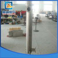 长期供应 法兰式不锈钢电加热器 60KW流体加热器