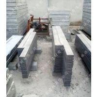 钢骨架外装构件 装饰新型建材