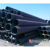 美标ASTM A671/A672压力容器直缝埋弧焊钢管 LSAW管线钢管生产厂