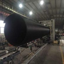 400钢带波纹管米价,钢带增强聚乙烯螺旋波纹管