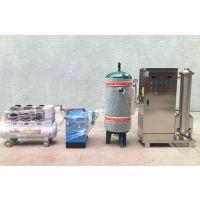 廣加環300克空气源臭氧发生器HY-018-300A