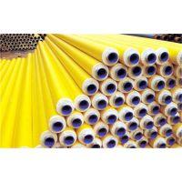 玻璃钢缠绕保温管报价 直埋空调保温钢管施工