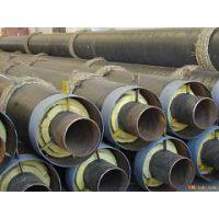 盛邦牌地埋型高温发泡热水保温管厂家权威标杆价格