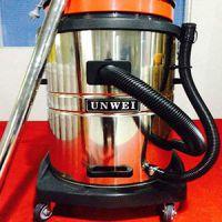 特价供应东莞吸尘吸水机 70升工业吸尘器 干湿两用扫地机洗地机