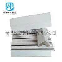 泓颖顺低价供应白色纸护角 沈阳东陵区硬纸板护角规格齐全可定做
